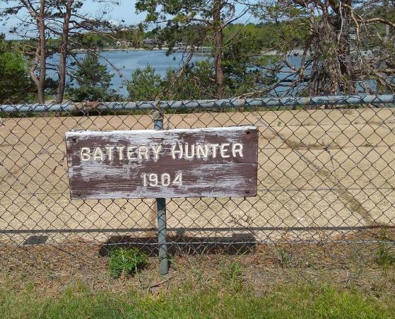Battery Hunter